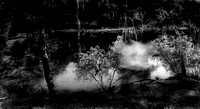 Lake Bastrop's Ghosts