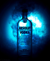 Absolut Icy
