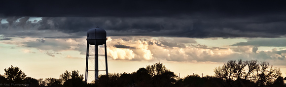 Reyj Photography - The Water Tower